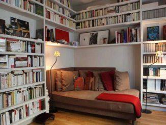 librerie in casa