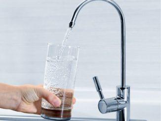 Come riutilizzare e non sprecare l'acqua in casa